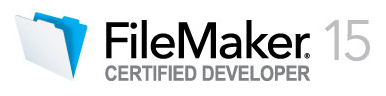 FileMaker Business Alliance, Certified15